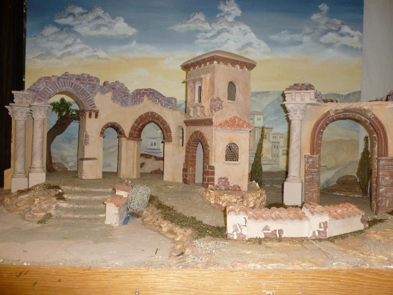 Hintergrundbild-Orientalische-Krippe