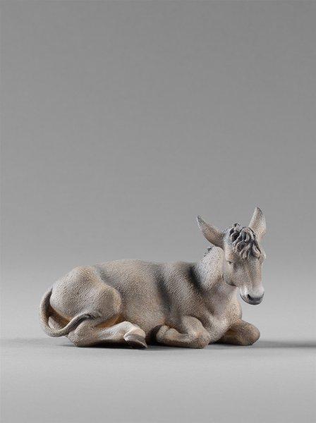 Esel als Krippenfiguren - Tiere  passend für die Heide Krippen
