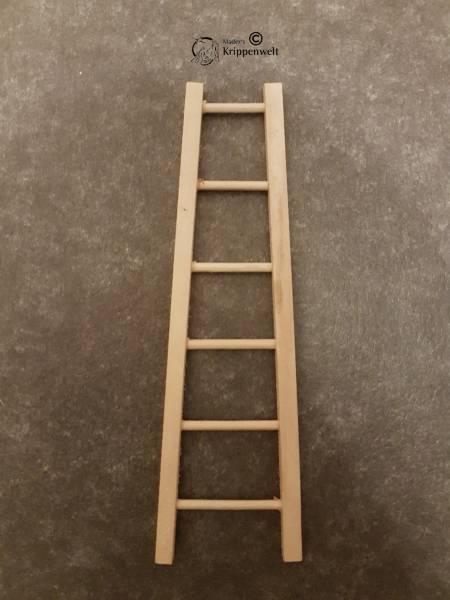 Holzleiter mittel kegelförmig