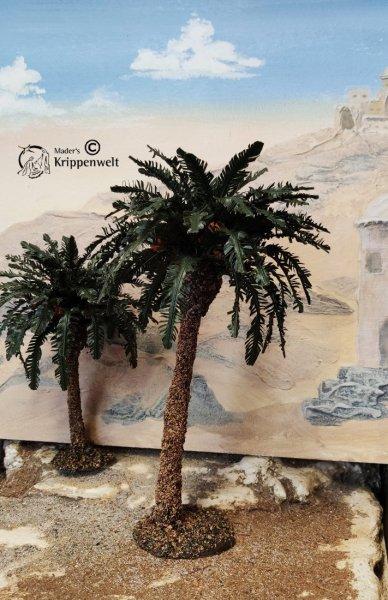 15cm oder 25cm Palme als Krippenbotanik