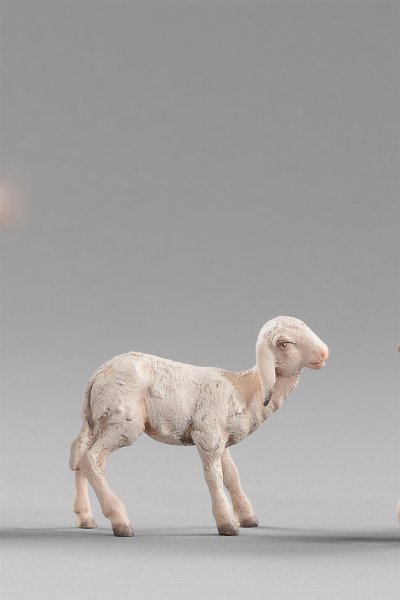 kleines Lamm als Krippentiere passend für die Heide Krippen