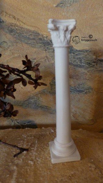 Säule für den orientalischen Krippenbau