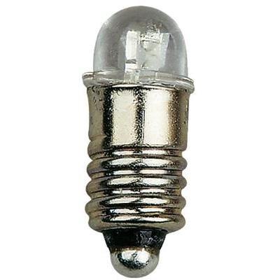 Ersatzbirne für die Krippenbeleuchtung